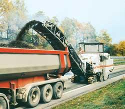 Российский рынок дорожно-строительной техники