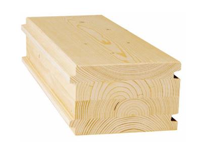 Деревянный дом без недостатков: 3 перспективных материала для строительства