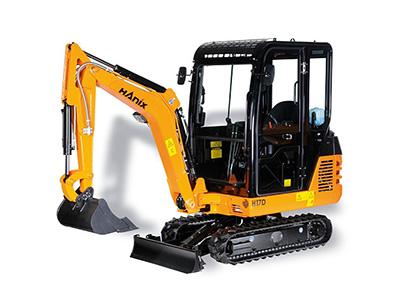 Особенности применения мини-техники в строительной сфере