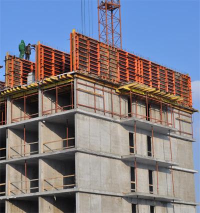 Аренда опалубки: эффективный инструмент для строительного бизнеса