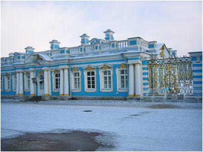 Гидроизоляция EPASIT: 20 лет успешной работы в Санкт-Петербурге
