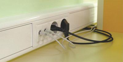 Электропроводка в квартире и доме
