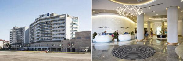 Исполняя желания: решения ROCKFON для отелей