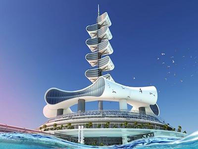 Архитектура будущего: современные тенденции и возможности