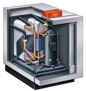 Как выбрать тепловой насос: ответы на вопросы домовладельцев