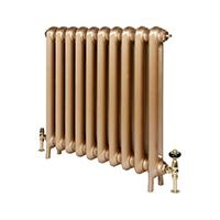 Отопление и горячее водоснабжение