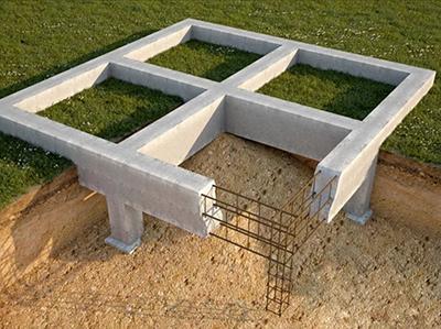 Как поставить на место покосившийся дом без демонтажа?