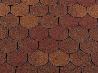 Необычная крыша: формы, цвета и материалы