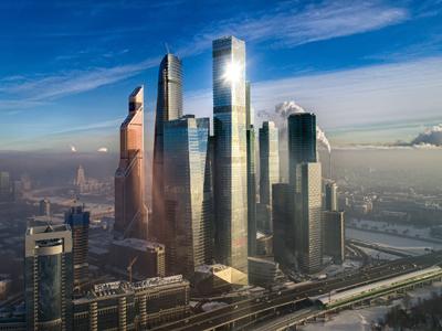 Строительство небоскрёбов в России: плюсы и минусы
