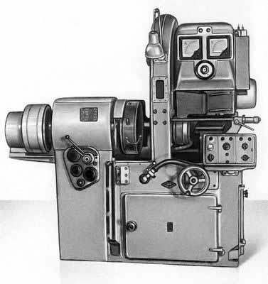 Анодно-механический станок