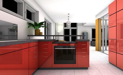 Актуальные тренды: гарнитур и кухонная техника в одном комплекте