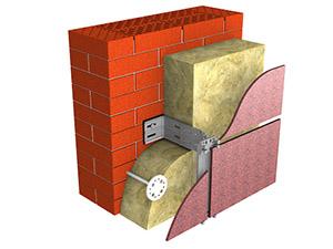 Утепление фасадов: решения, технологии, рекомендации