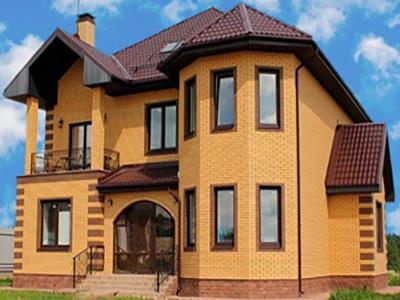 Выбираем «одежду» для дома: четыре варианта красивой и надежной отделки фасада