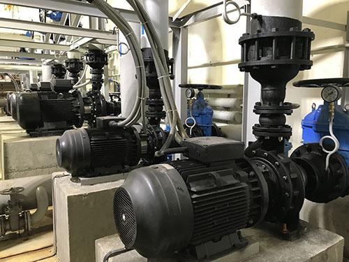 Чистая вода для города металлургов
