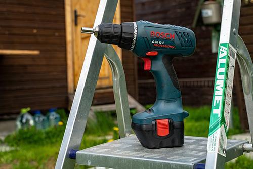 Где найти качественный инструмент для ремонта