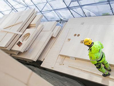Puurakentajat построит новую школу в Хельсинки