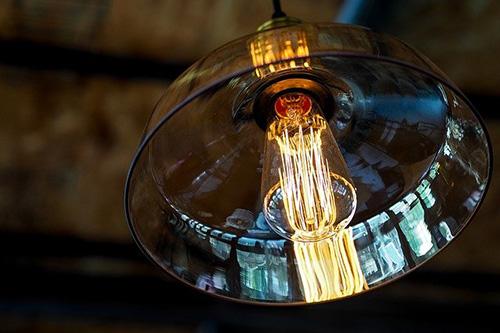 Выбор ламп для потолочного светильника