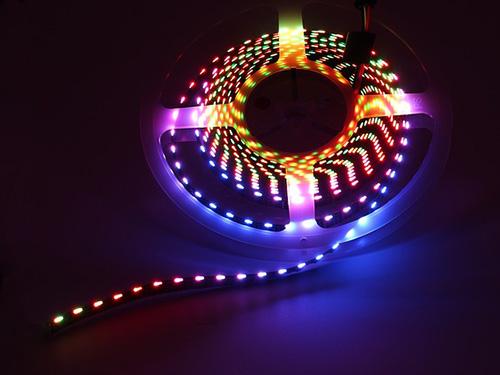 Светодиодное освещение для дома и улицы