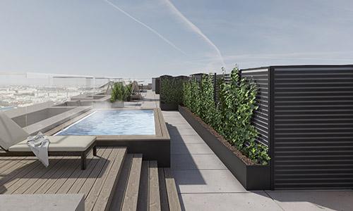 Два жилых комплекса Euroinvest Development получили заключение о соответствии