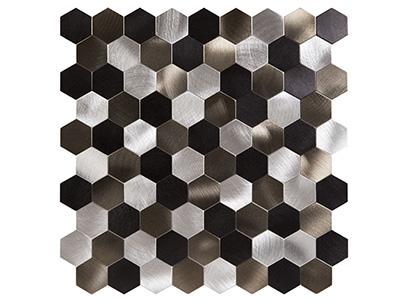 Мозаика в отделке интерьера
