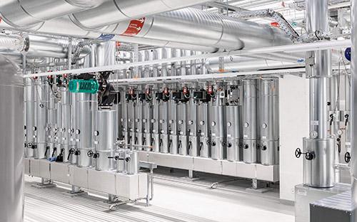Новый завод в Wilopark: эффективный, экологичный и современный