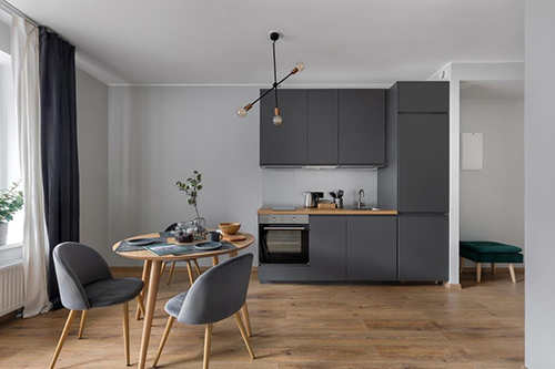 Новый формат жилья комфорт-класса от компании Bonava